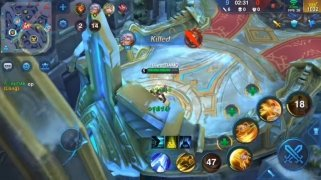Heroes Arena image 5 Thumbnail