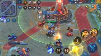 Heroes Arena imagem 8 Thumbnail