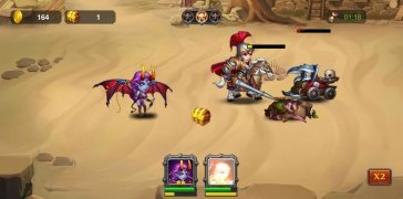 Heroes Charge imagen 7 Thumbnail