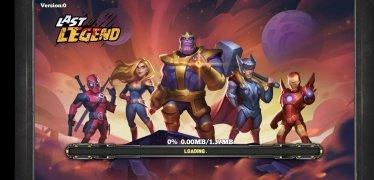 Heroes Legend imagen 1 Thumbnail
