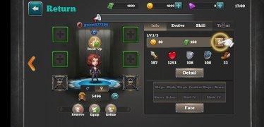 Heroes Legend imagen 11 Thumbnail