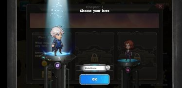 Heroes Legend imagen 13 Thumbnail