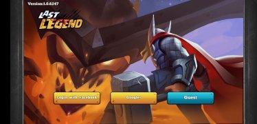 Heroes Legend imagen 2 Thumbnail