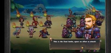 Heroes Legend imagen 3 Thumbnail