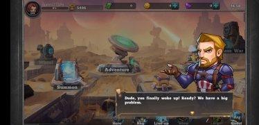 Heroes Legend imagen 6 Thumbnail