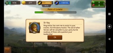 Heroes of Camelot image 10 Thumbnail