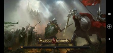 Heroes of Camelot image 2 Thumbnail