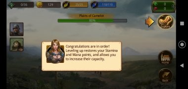 Heroes of Camelot image 4 Thumbnail