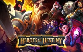 Heroes of Destiny image 1 Thumbnail