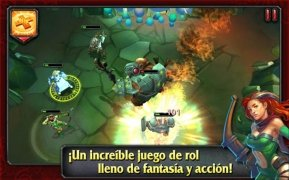 Heroes of Destiny image 2 Thumbnail
