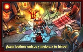 Heroes of Destiny image 3 Thumbnail