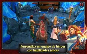 Heroes of Destiny image 4 Thumbnail