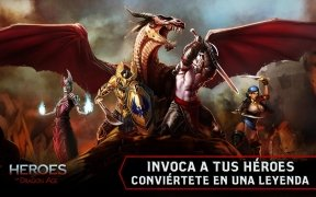 Heroes of Dragon Age imagen 3 Thumbnail