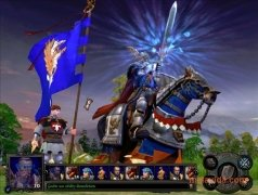 Heroes of Might and Magic V imagem 1 Thumbnail