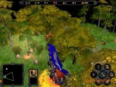 Heroes of Might and Magic V bild 2 Thumbnail