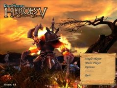 Heroes of Might and Magic V imagen 3 Thumbnail