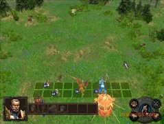 Heroes of Might and Magic V imagen 4 Thumbnail