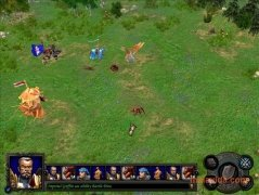 Heroes of Might and Magic V immagine 5 Thumbnail