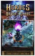 Heroes of Order & Chaos imagen 1 Thumbnail