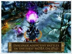 Heroes of Order & Chaos immagine 2 Thumbnail