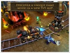 Heroes of Order & Chaos imagen 3 Thumbnail