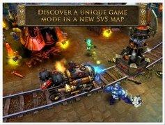 Heroes of Order & Chaos bild 3 Thumbnail