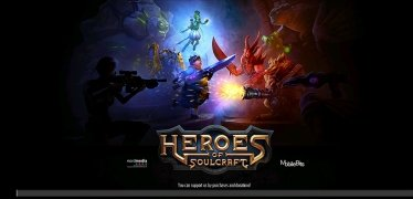 Heroes of SoulCraft image 1 Thumbnail