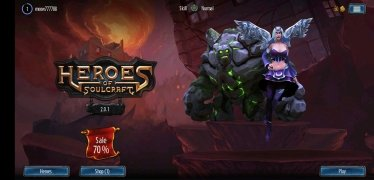 Heroes of SoulCraft image 2 Thumbnail