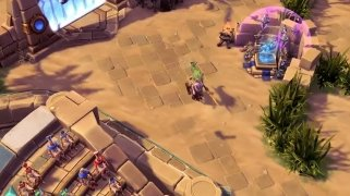Heroes of the Storm image 4 Thumbnail