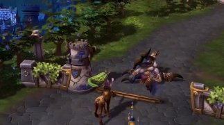 Heroes of the Storm imagen 5 Thumbnail