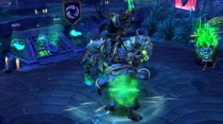 Heroes of the Storm imagen 6 Thumbnail