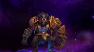 Heroes of the Storm imagen 8 Thumbnail
