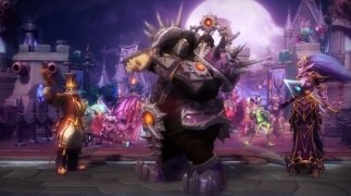 Heroes of the Storm imagen 9 Thumbnail