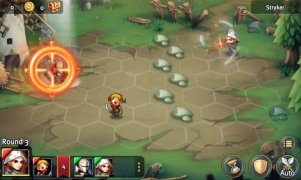 Heroes Tactics: War & Strategy bild 5 Thumbnail