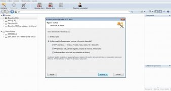 Hetman Partition Recovery Изображение 2 Thumbnail