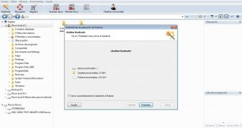 Hetman Partition Recovery Изображение 3 Thumbnail