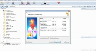 Hetman Partition Recovery Изображение 5 Thumbnail
