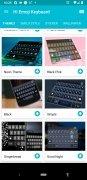 Hi Emoji Keyboard Изображение 2 Thumbnail