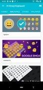 Hi Emoji Keyboard Изображение 3 Thumbnail