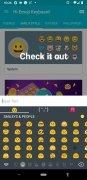Hi Emoji Keyboard imagem 5 Thumbnail