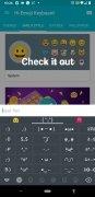 Hi Emoji Keyboard imagem 7 Thumbnail