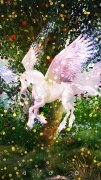 Hidden Mahjong Unicorn Garden imagen 3 Thumbnail