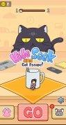 Hide and Seek: Cat Escape! imagen 2 Thumbnail