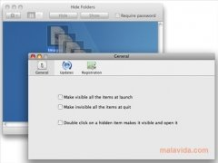 Hide Folders immagine 3 Thumbnail