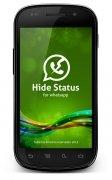 Hide-WhatsApp-Status imagen 1 Thumbnail