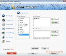 Hidetools Child Control immagine 1 Thumbnail