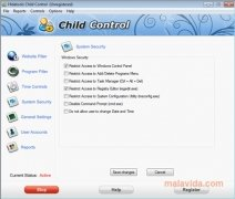 Hidetools Child Control image 4 Thumbnail