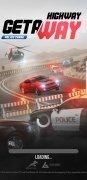 Highway Getaway: Police Chase imagen 2 Thumbnail