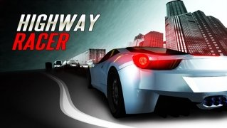 Highway Racer image 1 Thumbnail
