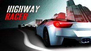 Highway Racer imagen 1 Thumbnail